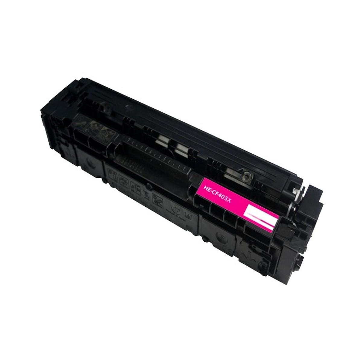 HP CF403X
