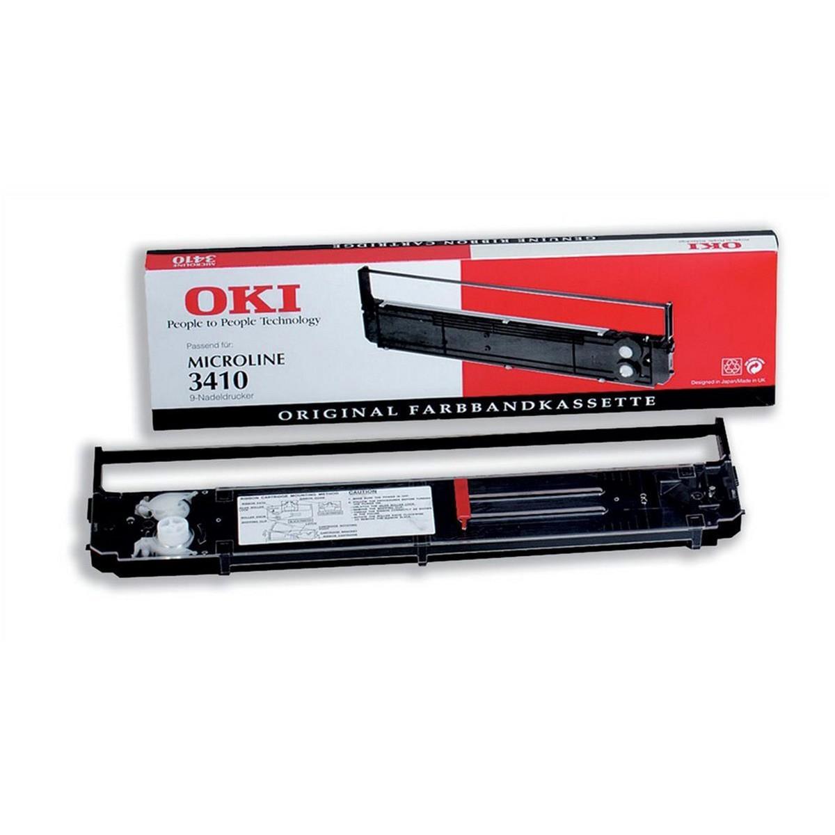OKI ML3410