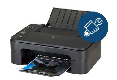 επισκευή εκτυπωτή