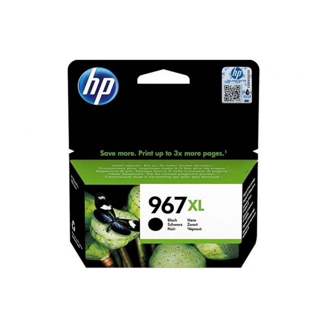 HP 967XL BLACK